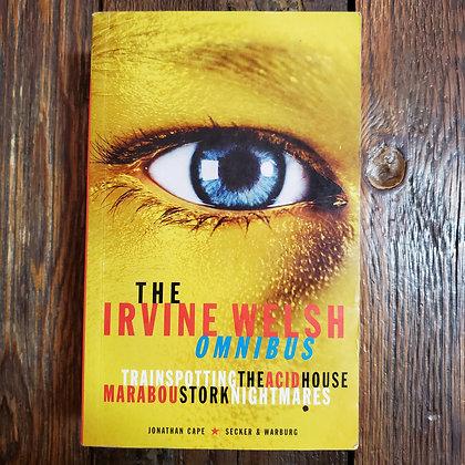 Welsh, Irvine  : Omnibus - Softcover Book