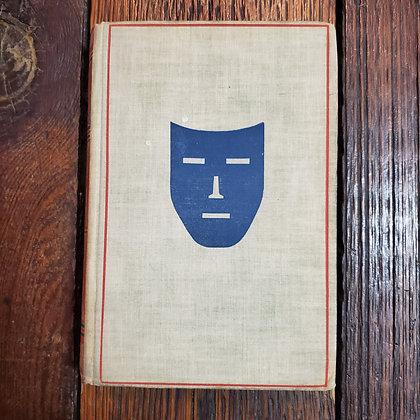 Hammett, Dashiell - THE THIN MAN 1934 (Rare Hardcover 4th Print Reader Copy)
