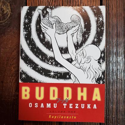 BUDDHA Volume One - Osamu Tezuka