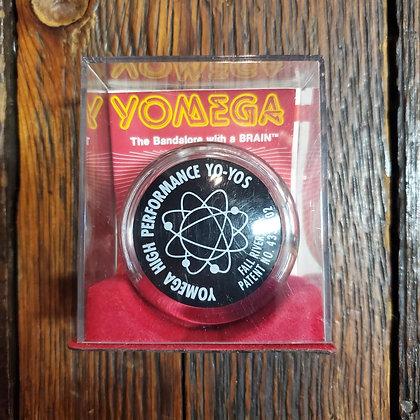 Vintage YOMEGA YO YO