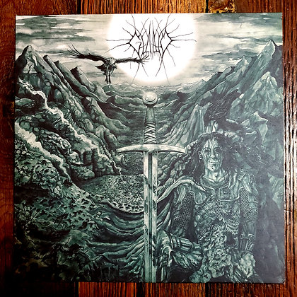 GLOAM : Death is the Beginning - VINYL LP