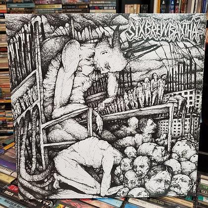 SIX BREW BANTHA : Blight  - Vinyl LP