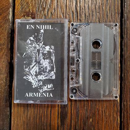 EN NIHIL / ARMENIA - Split Tape