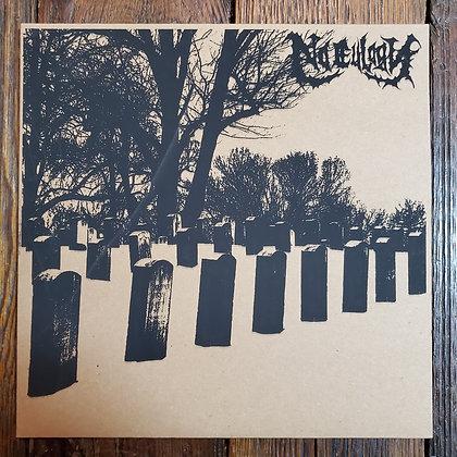 NO EULOGY - NEW! Local Vinyl LP