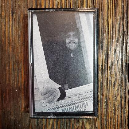 BOOTHMAN COMETH - Tape