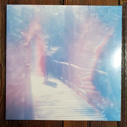 WHITE POPPY : Paradise Gardens - Vinyl LP (NEW)
