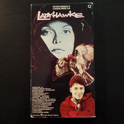 LADYHAWKE - VHS