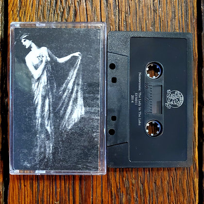 NEMORENSIS : The Lady Of The Lake - Tape (Ltd. 100 copies!)