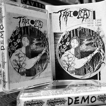 TAPIOCA : 2020 Demo Tape + Zine