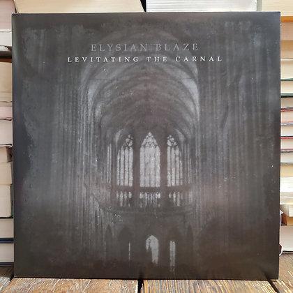 ELYSIAN BLAZE : Levitating The Carnal - Vinyl LP