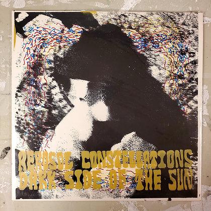 AEROSOL CONSTELLATIONS : Dark Side Of The Sun - NEW! Vinyl LP