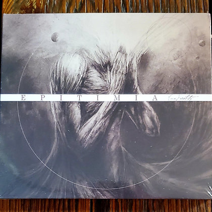 EPITIMIA : (un)Reality - CD [NEW! Hypnotic Dirge Records]