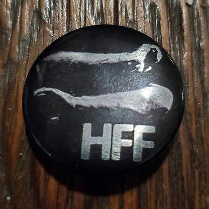 HIGH FUNCTIONING FLESH - Button