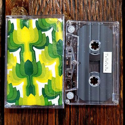T.U.O.B. //D.O.W.N. - Split Tape (1997 Slovenija #70 of 100 copies )
