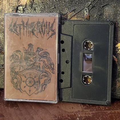 Lethiferous:Demo MMX - Tape