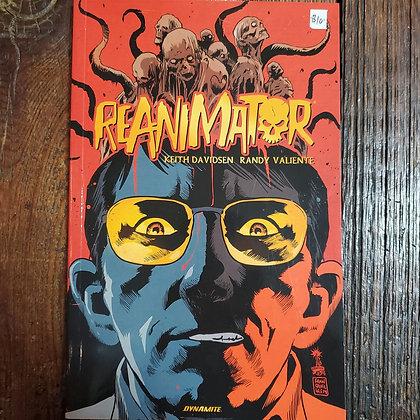 REANIMATOR - Graphic Novel