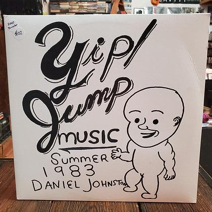 DANIEL JOHNSTON - Yip Jump Music • [Vinyl LP]