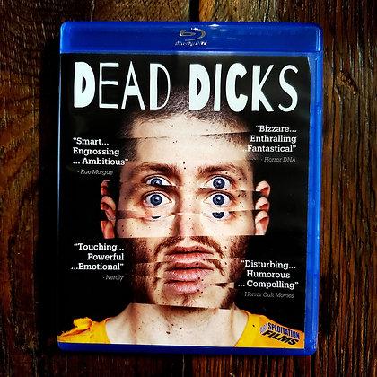 DEAD DICKS - Bluray