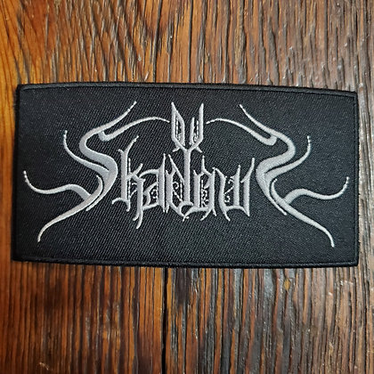 Ov Shadows - Embroidered PATCH