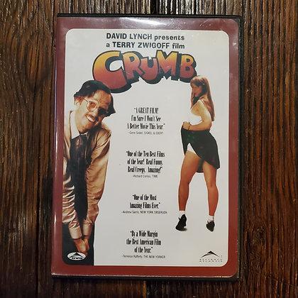 CRUMB - DVD