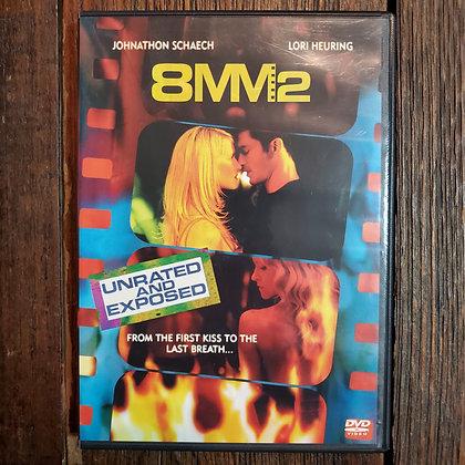 8MM 2 DVD