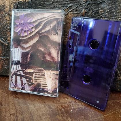 MINDBLEEDER : Before The Altar of Shame - Tape