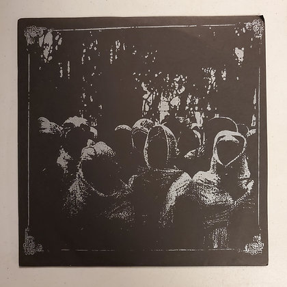"HELLKONTROLL : Wanker War - 10"" Vinyl"