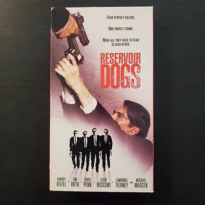 RESERVOIR DOGS - VHS