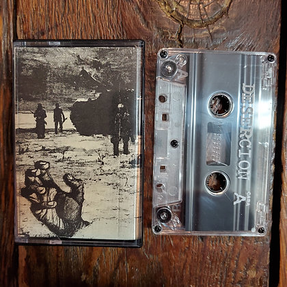 DESERCION - Tape