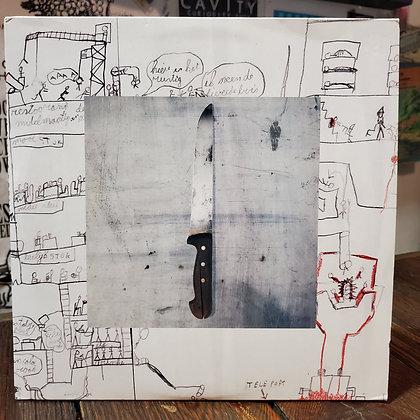 GORE : Mean Man's Dream - Vinyl LP