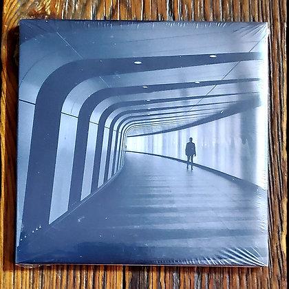 Kassad : Faces Turn Away - CD [NEW! Hypnotic Dirge Records]