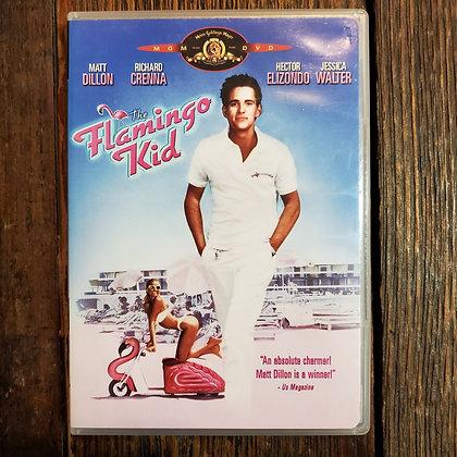 THE FLAMINGO KID DVD