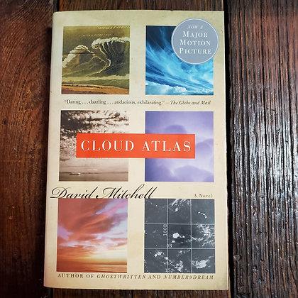 Mitchell, David - CLOUD ATLAS (Softcover)