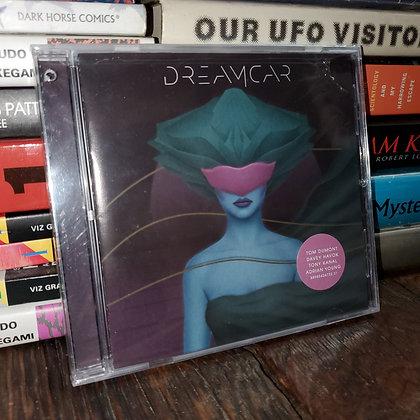 DREAMCAR CD ( Local Cover Artist)
