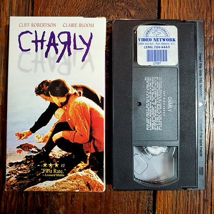 CHARLY - VHS