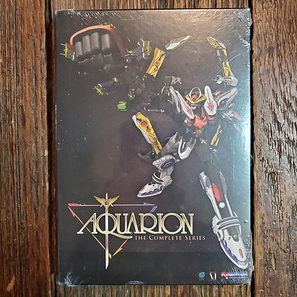 AQUARION The Complete Series