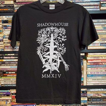 SHADOWHOUSE MMXIV (Size Small Shirt)