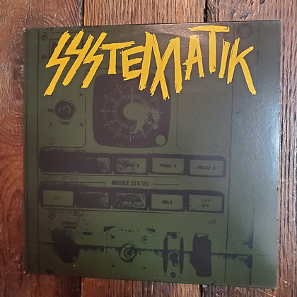 SYSTEMATIK Vinyl