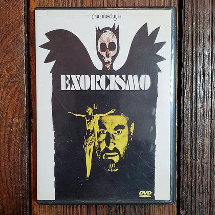 EXORCISMO DVD