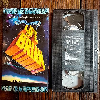 LIFE OF BRIAN - VHS