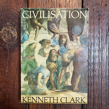 Clark, Kenneth - CIVILISATION