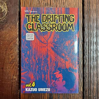 Umezu, Kazuo - THE DRIFTING CLASSROOM