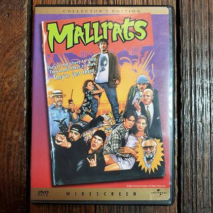 MALLRATS - DVD