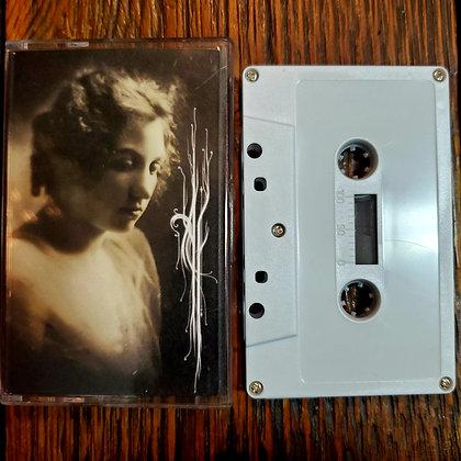 AMETHYST FALLS - Cassette Tape EP (Ltd 50 Copies)