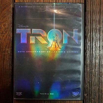 TRON : 2 DVD set