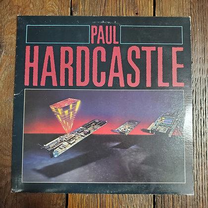 PAUL HARDCASTLE - Vinyl LP