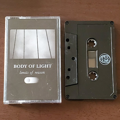 BODY OF LIGHT - Limits Of Reason TAPE