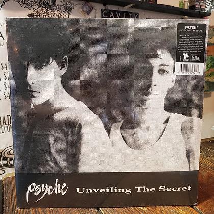 PSYCHE : Unveiling The Secret - 2 x Vinyl LP