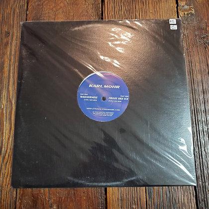 """KARL MOHR : Wassernixe / Froze Like Ice - 12"""" Vinyl"""