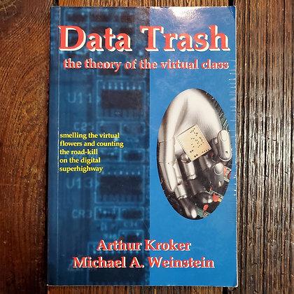 DATA TRASH The Theory oc the virtual class - Kroker & Weinstein